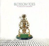 BLOSSOM TOES: If Only For A Moment