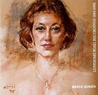 RIMÓN, Reine: Lonesome Road