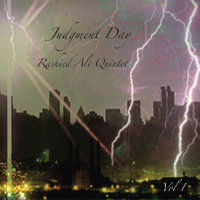 ALI, Rashied Quintet: Judgment Day Vol. 1