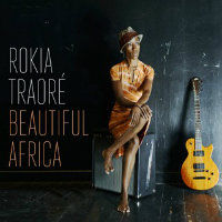 TRAORÉ, Rokia: Beautiful Africa